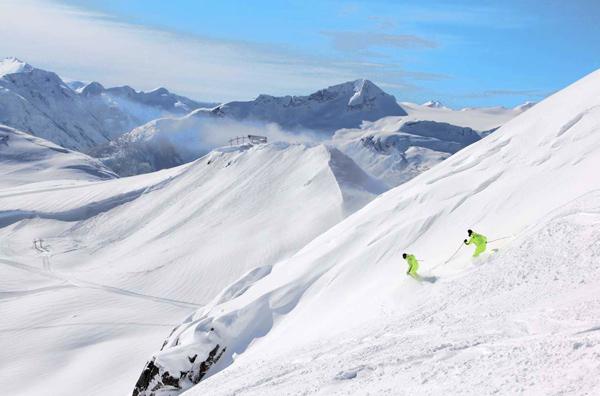 フェロー スキー